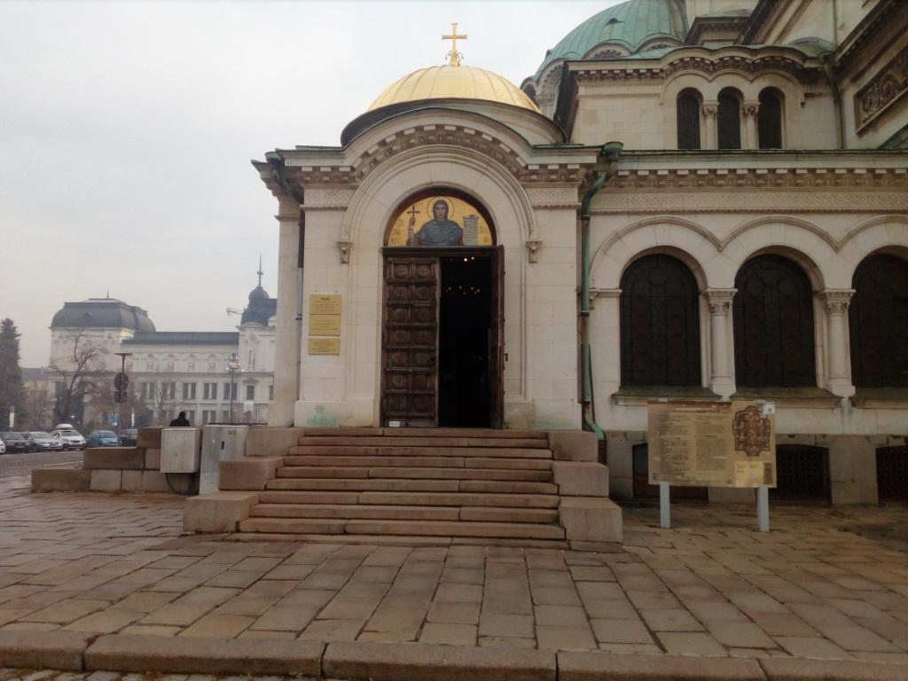 alexander nevski kathedraal