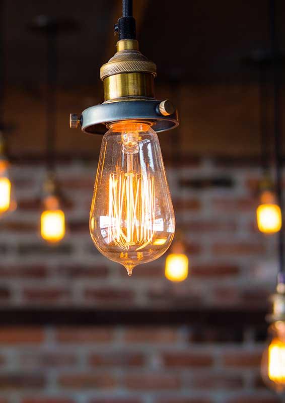 Бронлайт - експерти в проектирането на осветление